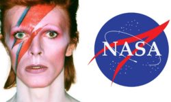 David Bowie Knew about Flat Earth and Fake Moon Landings