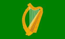 IRELAND MUST BE UNITED
