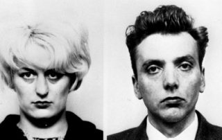 THE REASON BEHIND THE MOORS MURDERS HOAX