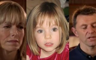 THE FAKE MCCANNS