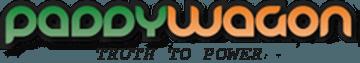 PADDYWAGON Logo