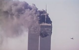 911 PLANES WERE CGI