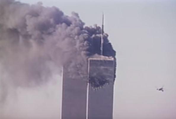 911 PLANES WERE HOLOGRAMS
