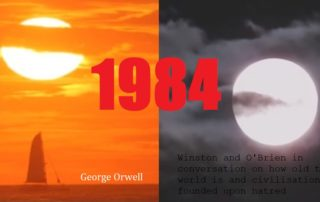 1984:HOW OLD IS THE WORLD