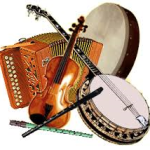 Group logo of Irish Music